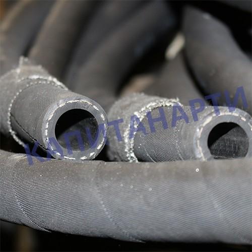 Рукава для топливно-раздаточных колонок (РТК) ТУ 38 605185-92