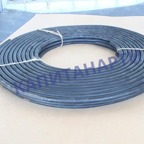 Шланги поливочные резиновые ТУ 2559-055-00149334-2008