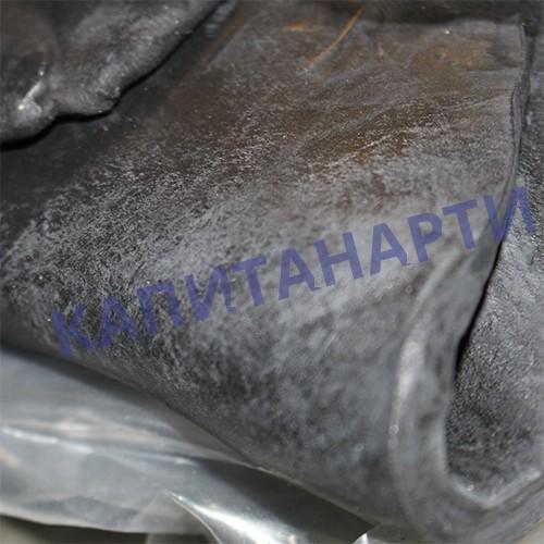 Резиновые смеси для производства РТИ