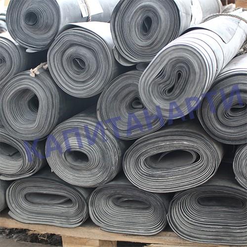 Технические пластины резиновые (ТМКЩ, МБС, пористые, вакуумные)