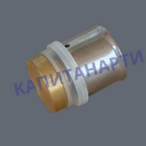 ПРЕСС-Заглушка для МП труб